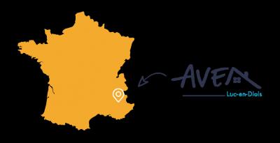 Carte-AVEA-Luc-en-Diois